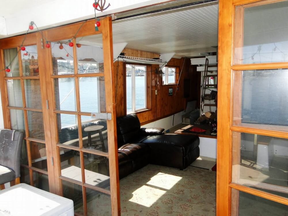 1930 Alaskan boat for sale, model of the boat is 51 Trawler & Image # 40 of 40