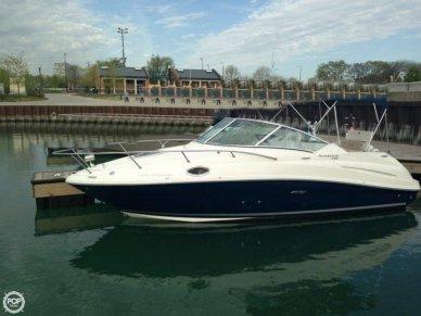 Sea Ray 240 Sundancer, 24', for sale - $27,500