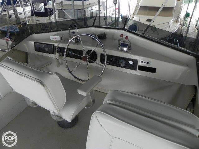 1984 Harbor Master 470 - Photo #15