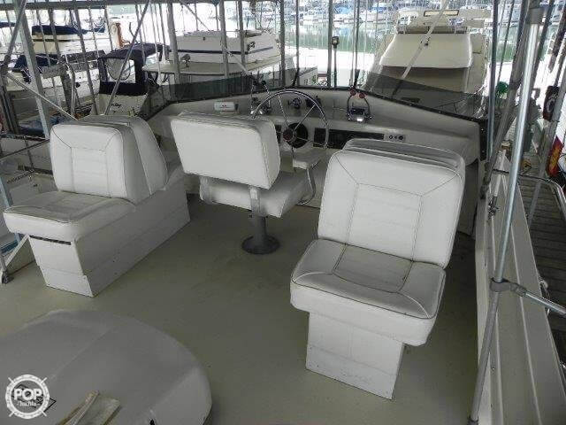 1984 Harbor Master 470 - Photo #16