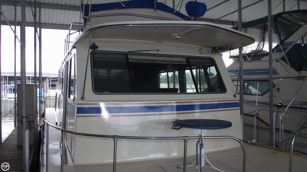 1984 Harbor Master 470 - Photo #20