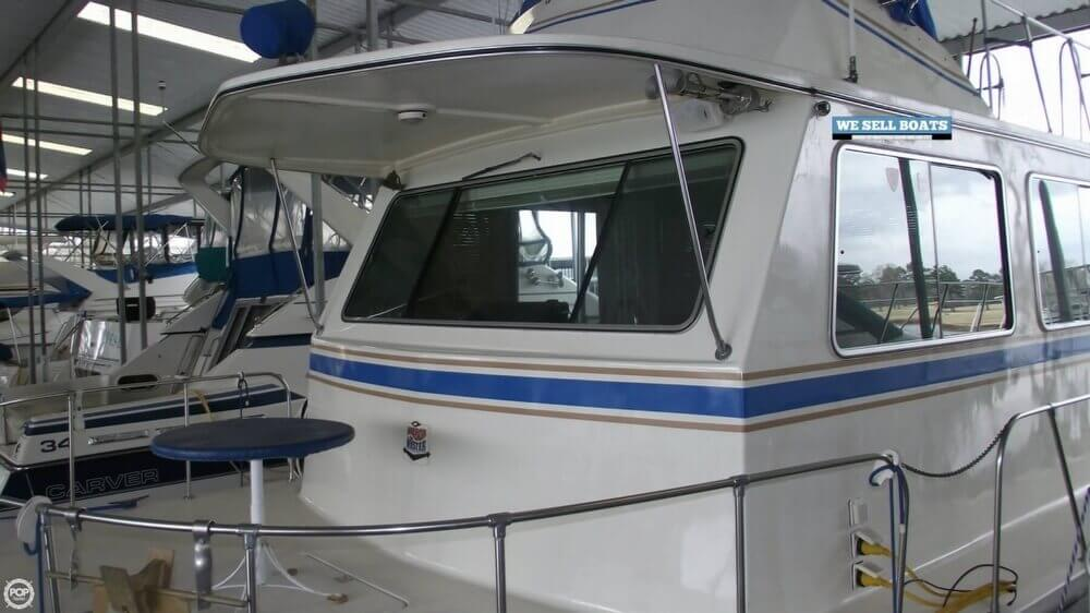 1984 Harbor Master 470 - Photo #22