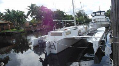 Searunner 31, 31', for sale - $17,500