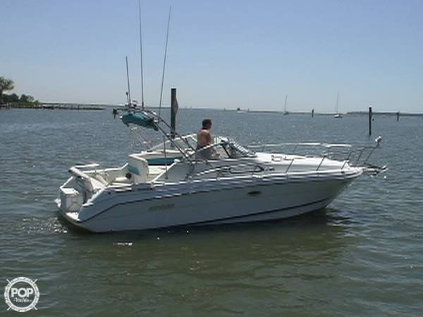 1994 Rinker 280 Fiesta Vee - #$LI_INDEX