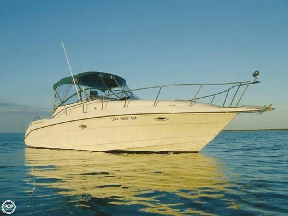 1994 Rinker boat for sale, model of the boat is 280 Fiesta Vee & Image # 4 of 40