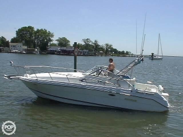 1994 Rinker boat for sale, model of the boat is 280 Fiesta Vee & Image # 3 of 40