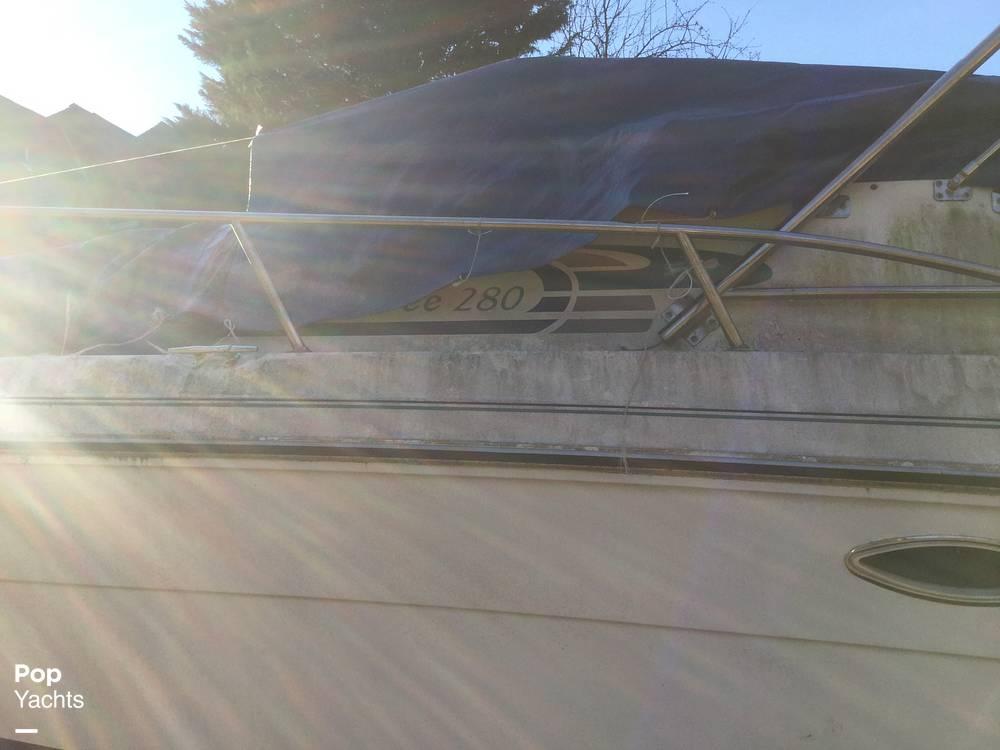 1994 Rinker boat for sale, model of the boat is 280 Fiesta Vee & Image # 26 of 40