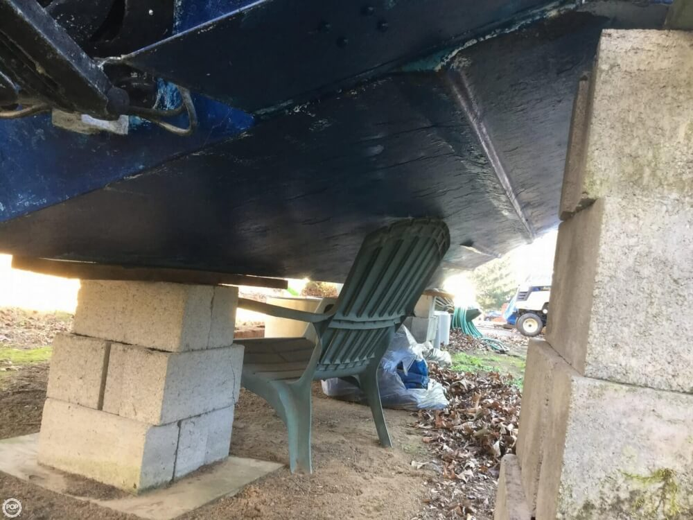 1994 Rinker boat for sale, model of the boat is 280 Fiesta Vee & Image # 36 of 40