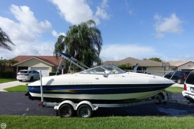 Bayliner Capri 212, 21', for sale - $20,000