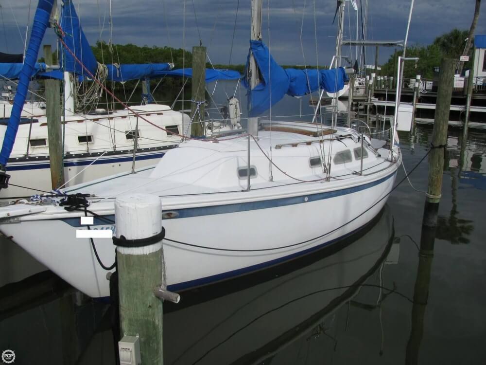 1970 Ericson Yachts 32 MKII - Photo #3