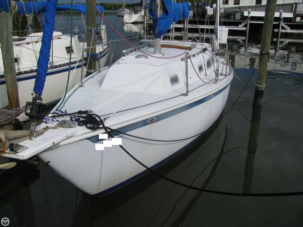 1970 Ericson Yachts 32 MKII - Photo #4