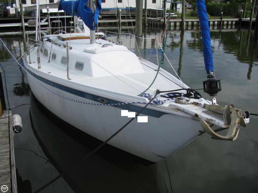1970 Ericson Yachts 32 MKII - Photo #11