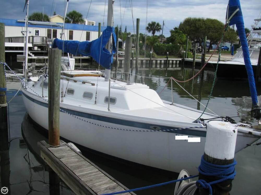 1970 Ericson Yachts 32 MKII - Photo #19
