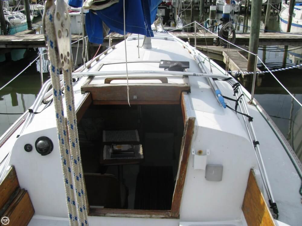 1970 Ericson Yachts 32 MKII - Photo #34