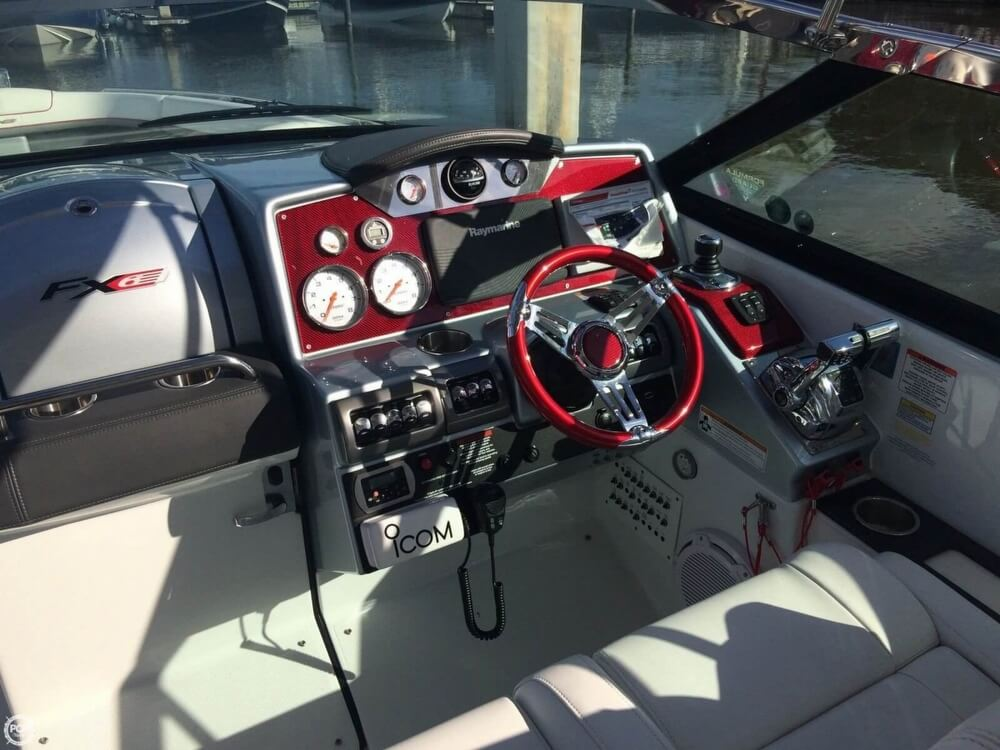 2014 Formula 350 FX6 - Photo #5