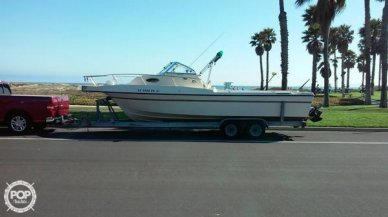 Sea Master 2588 WA, 25', for sale - $16,500