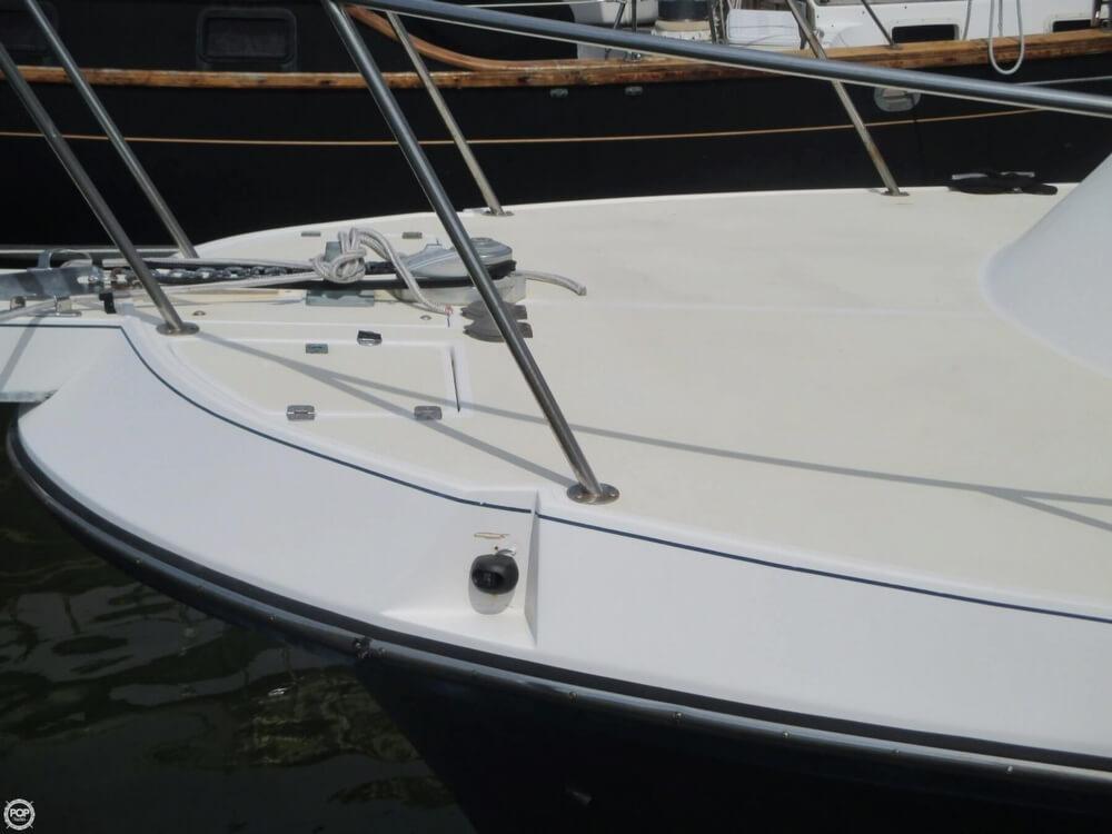 1996 Albin Yachts 31 - Photo #29