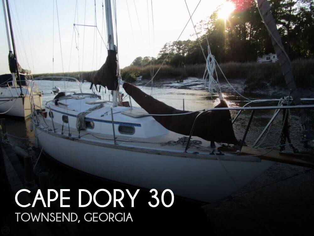 Cape Dory Sailboats For Sale - Page 1 of 2 | Boat Buys