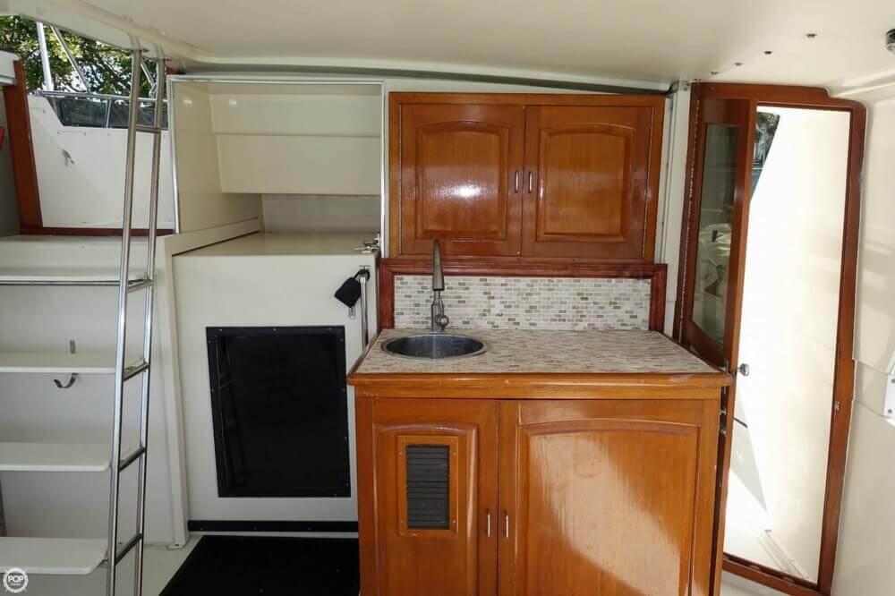 1989 Californian 45 Sundeck Double Cabin - Photo #8