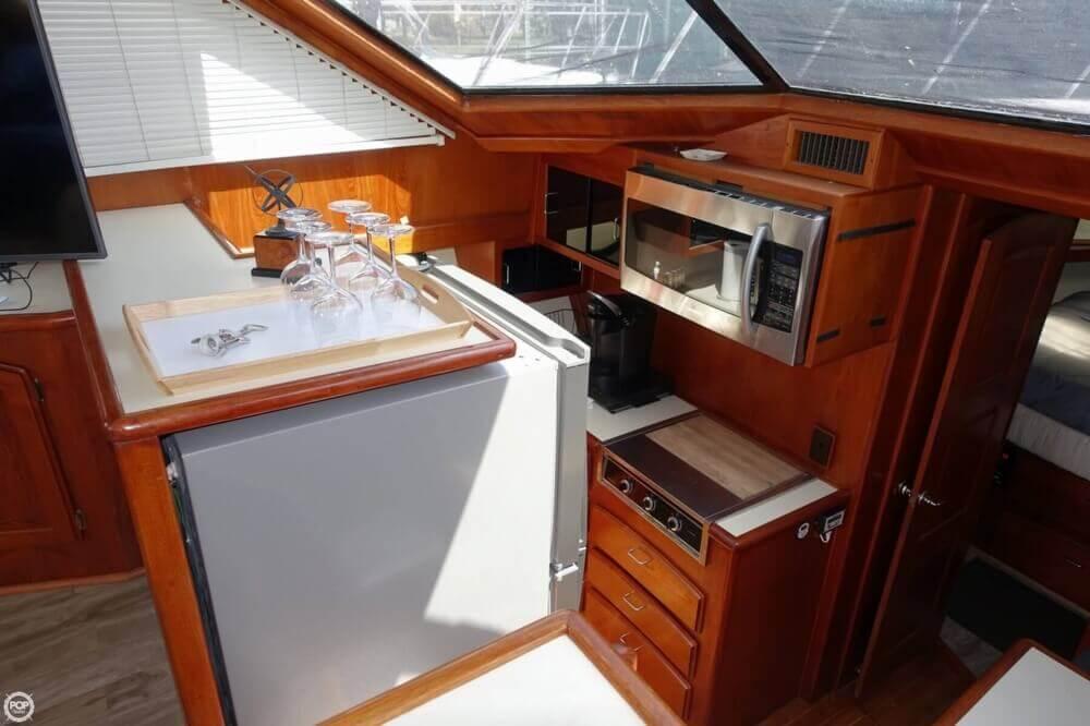 1989 Californian 45 Sundeck Double Cabin - Photo #28