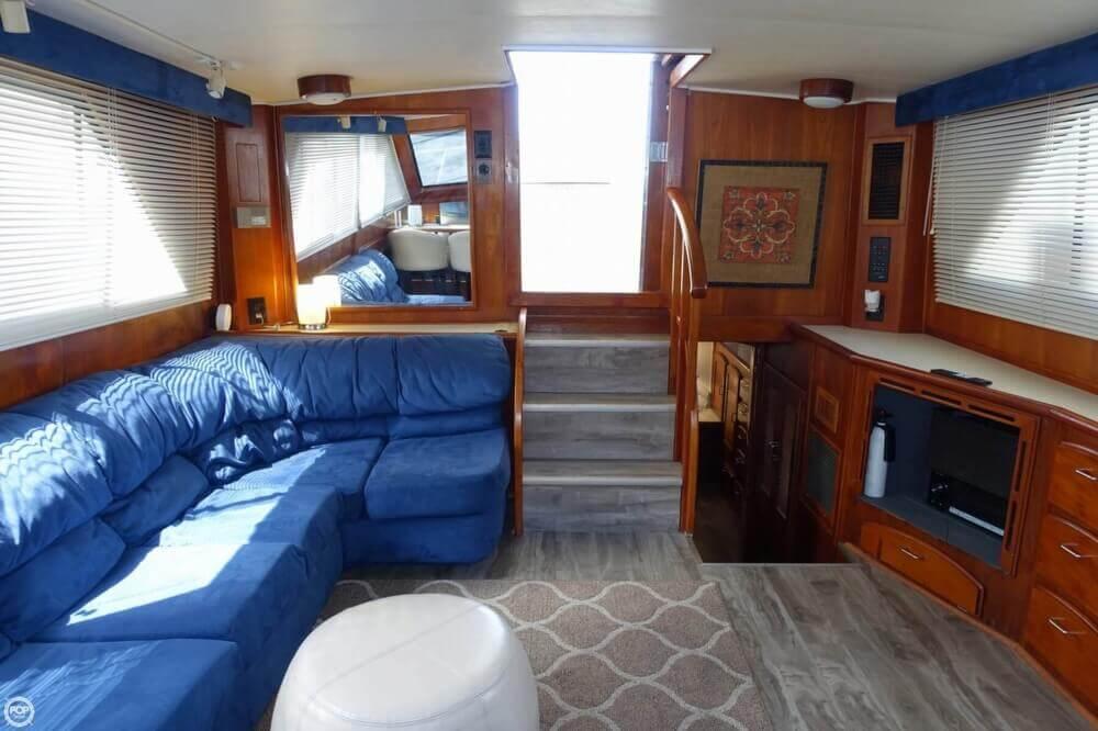 1989 Californian 45 Sundeck Double Cabin - Photo #30