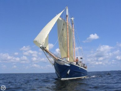 Trade Rover Merritt Walter, 72', for sale - $245,000