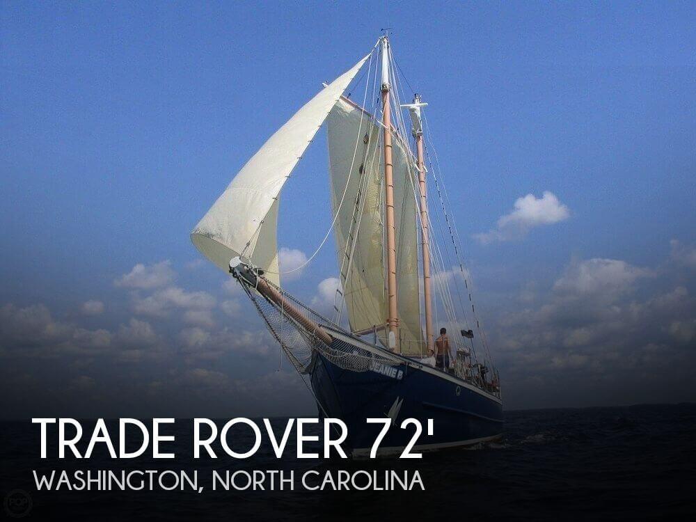 1985 Trade Rover Merritt Walter - Photo #1