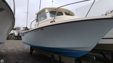 Parker Marine 2120 Sport Cabin, 21', for sale - $42,899