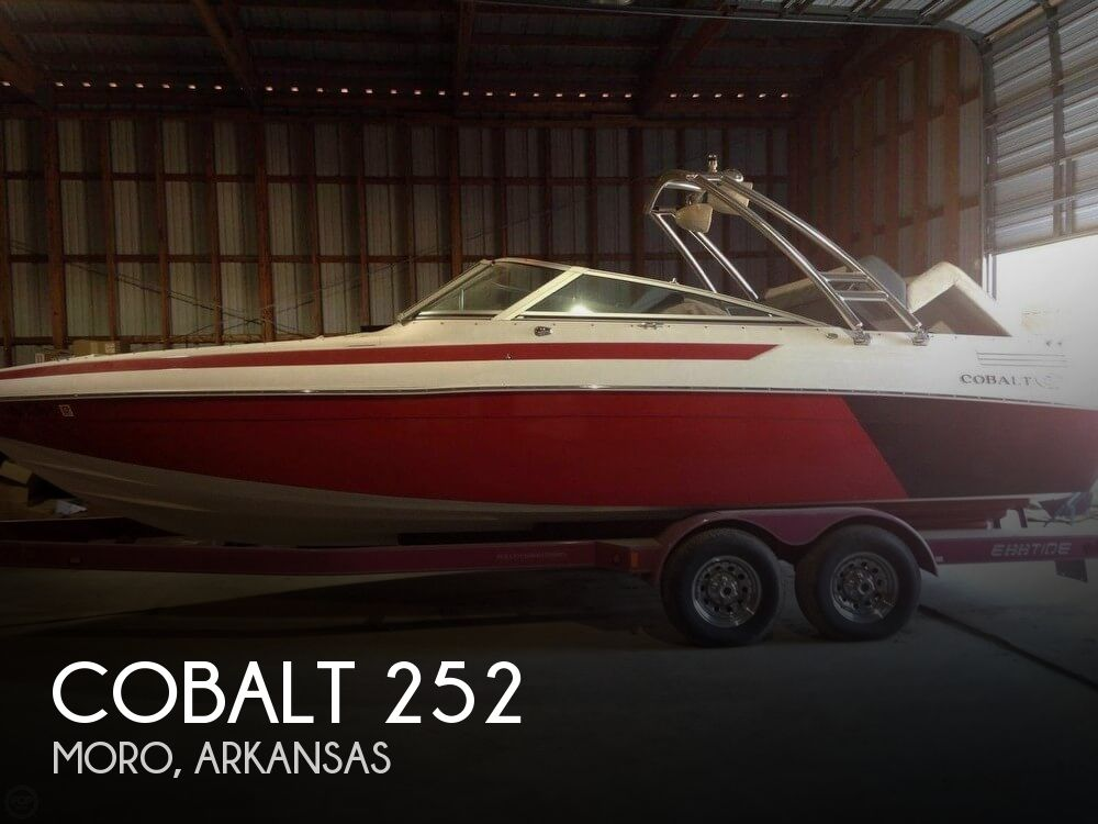Used Boats For Sale in Memphis, Tennessee by owner | 1991 Cobalt 25