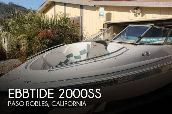 2006 Ebbtide 2000SS - Photo #1