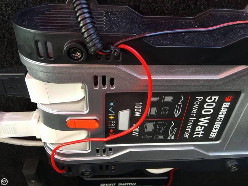 500 Watt Inverter
