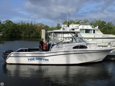 Grady-White 300 Marlin, 30', for sale - $49,900