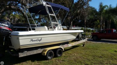 Penn Craft SUV 206BC, 20', for sale - $18,500