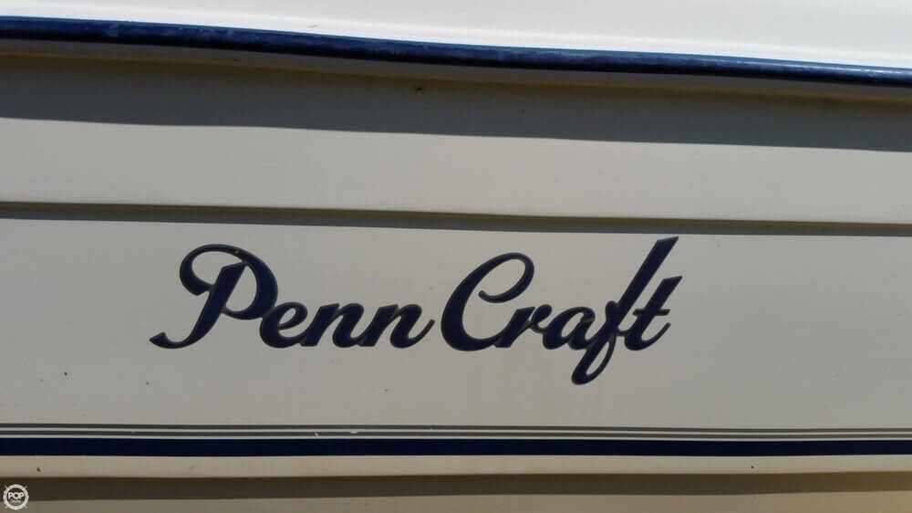 2005 Penn Craft SUV 206BC - Photo #27