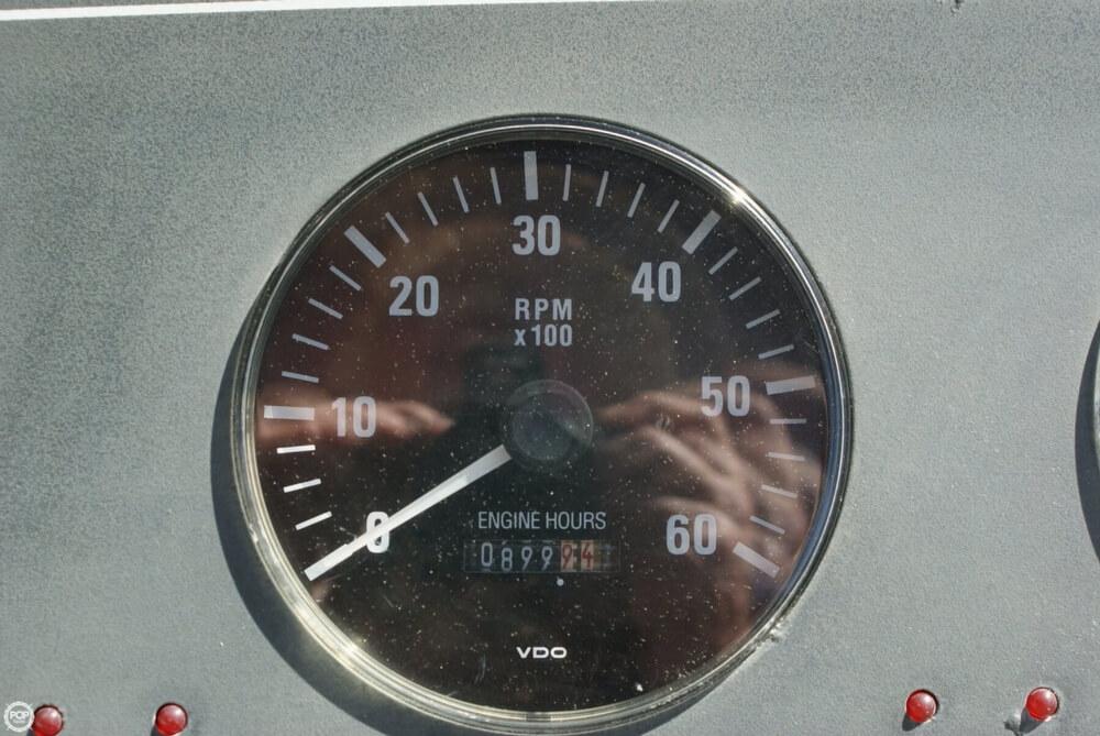 2000 Tiara 2900 Open Coronet - Photo #35
