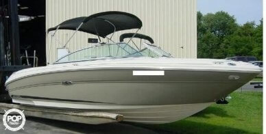 Sea Ray 220 Select, 23', for sale - $27,700