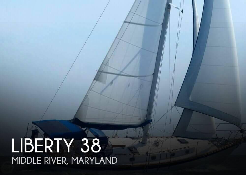 1985 Liberty 38 - Photo #1