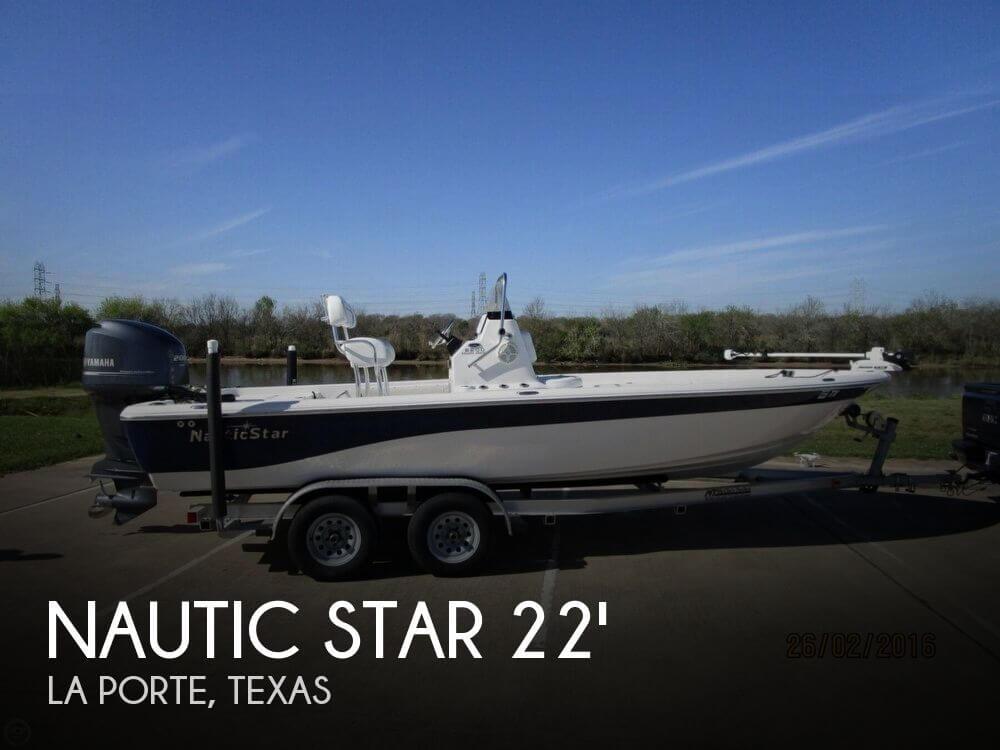2013 Nautic Star 2200 Tournament - Photo #1