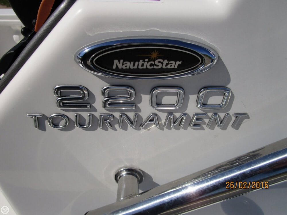 2013 Nautic Star 2200 Tournament - Photo #25