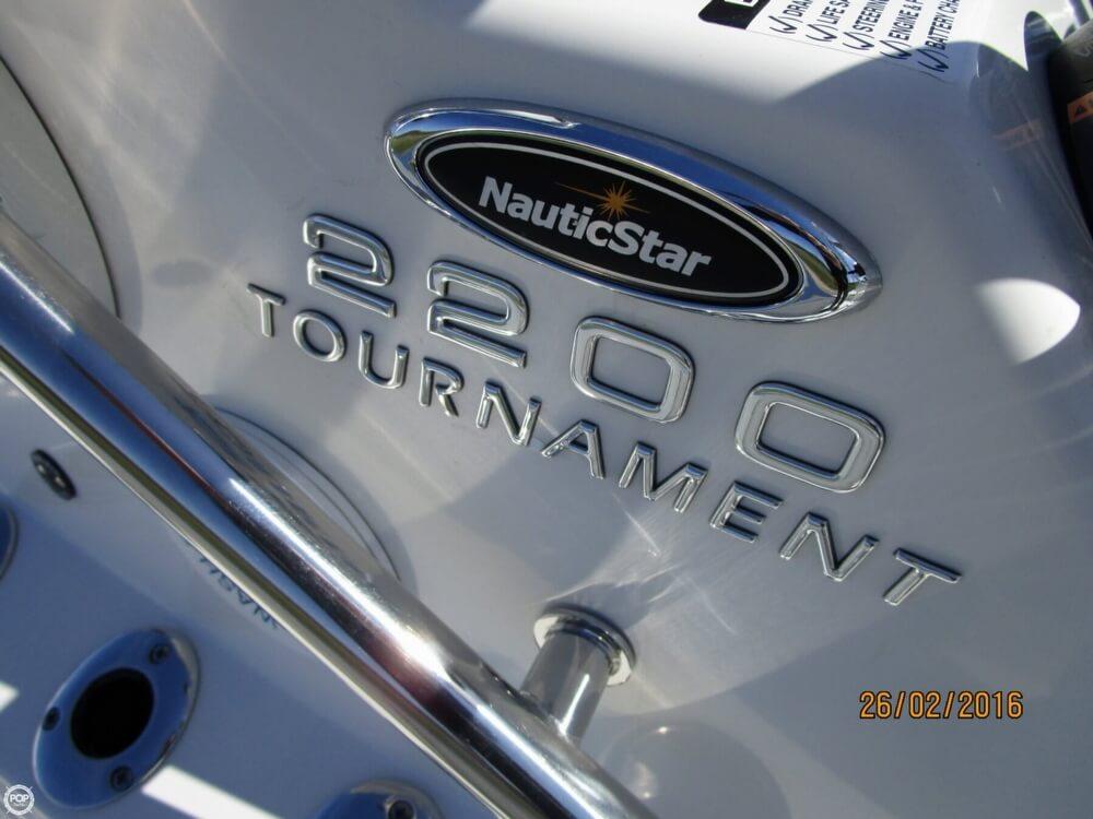 2013 Nautic Star 2200 Tournament - Photo #26
