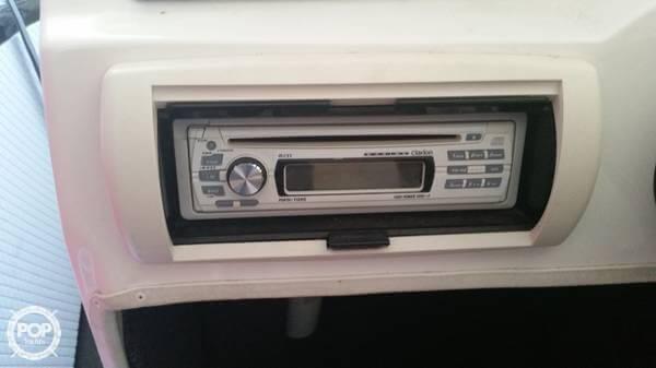 2004 Tige 20 Switch V/SK - Photo #16