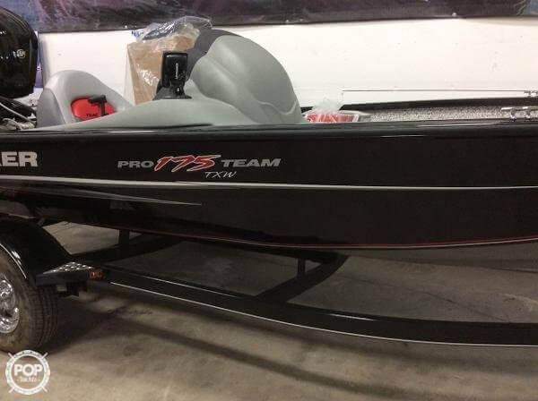 2015 Bass Tracker Pro 175 TXW - Photo #23