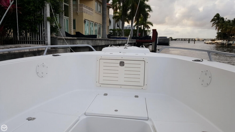 1998 Mako 282 Center Console - Photo #21