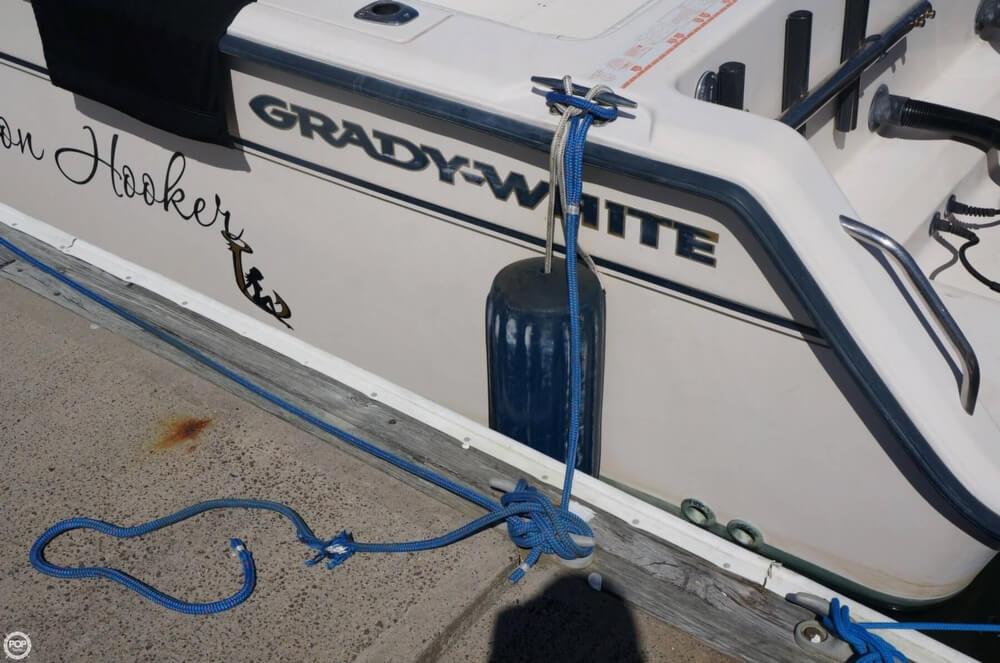 2005 Grady-White 306 Bimini - Photo #19