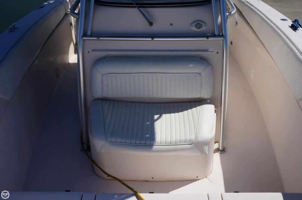 2005 Grady-White 306 Bimini - Photo #9