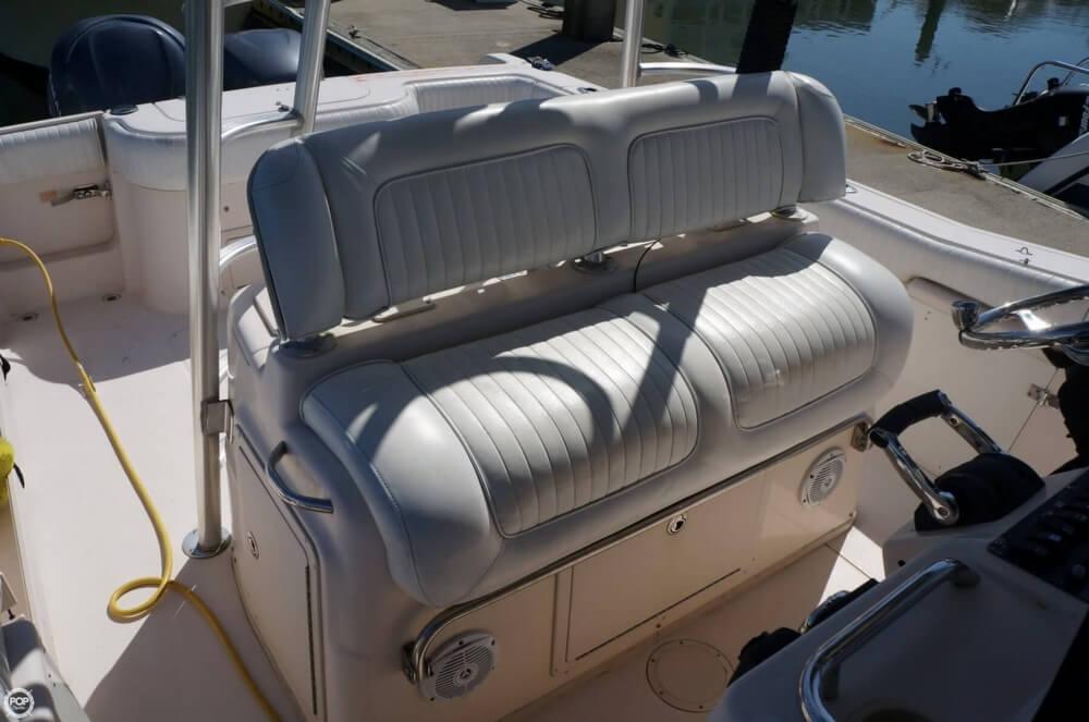 2005 Grady-White 306 Bimini - Photo #12