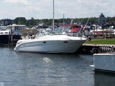 Sea Ray 290 Amberjack, 31', for sale - $52,000