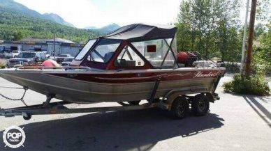 Thunderjet 20 Sportsman, 20', for sale - $26,700