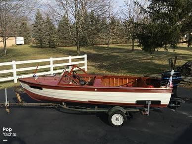 Thompson Sea Lancer, 15', for sale - $13,000