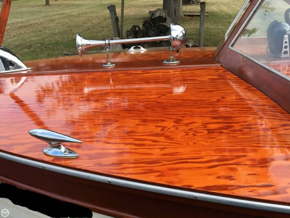 1957 Thompson boat for sale, model of the boat is Sea Lancer & Image # 35 of 40